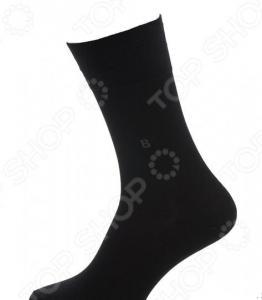 Носки мужские Burlesco Sorrento. Цвет: черный