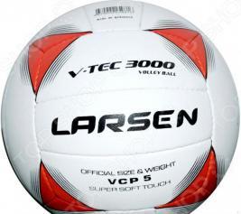 Мяч волейбольный Larsen V-tech3000