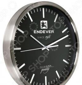 Часы настенные Endever RealTime 110