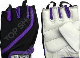 Перчатки для фитнеса Ecos 2311