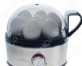 Яйцеварка Solis Egg Boiler & More