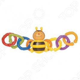 Погремушка на коляску K'S Kids «Пчелка». В ассортименте