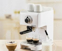 Кофемашина Delimano «Deluxe»