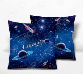 Подушка декоративная Magic lady Cosm Alexandr