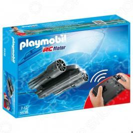 Игрушка на радиоуправлении Playmobil «Роскошная яхта. Подводный мотор»