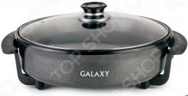 Электросковорода Galaxy «Жаровня»
