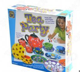 Набор для творчества Creative Украшаем чайный сервиз