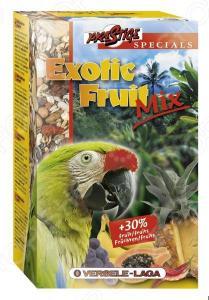 Корм для попугаев крупных размеров Versele-Laga Exotic Fruit