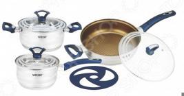 Набор кухонной посуды Vitesse VS-2028