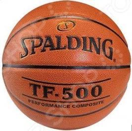 Мяч баскетбольный Spalding TF-500 Perfarmance