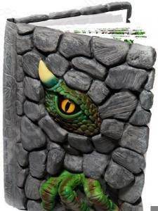 Дневник дракона Новый формат