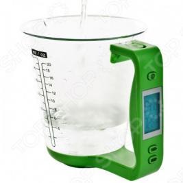 Весы-чашка электронные Bradex «Абсолют»
