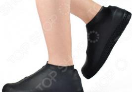 Чехлы-бахилы WaterProof Shoe Cover. В ассортименте