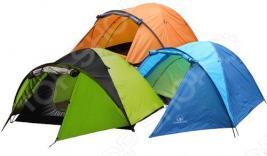 Палатка 2-х местная Greenwood Target 2