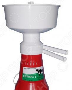 Сепаратор для молока «Сибирь-2М»