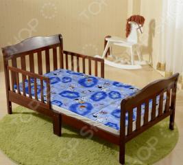 Одеяло детское МарТекс 0021. В ассортименте