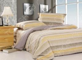 Комплект постельного белья Softline 08663. 2-спальный
