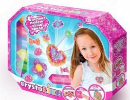 Набор для лепки 1 Toy Crystalike Т10853