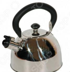 Чайник со свистком Regent 93-2003