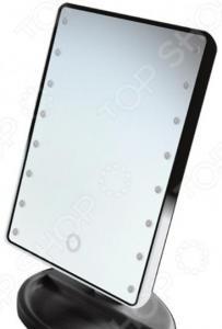 Настольное зеркало с подсветкой Gess GESS-805m