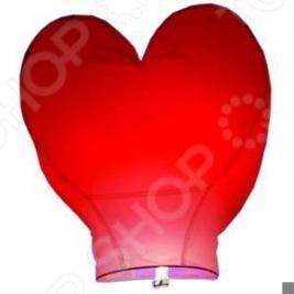 Сердце малое Небесные Фонарики 82101