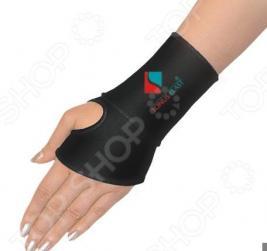 Повязка медицинская эластичная Tonus Elast для фиксации лучезапястного сустава 0001