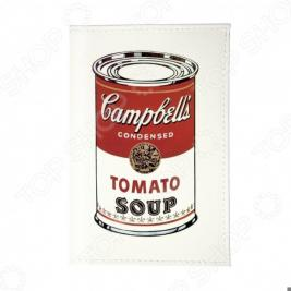 Визитница Mitya Veselkov Tomato soup