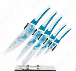 Набор ножей на подставке Mayer&Boch MB-20720