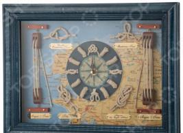 Панно с часами Arti-M 271-144