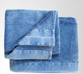 Набор из 2-х полотенец Primavelle Jeans
