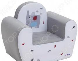 Кресло детское игровое PAREMO «Крошка Ви»