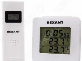 Метеостанция Rexant 70-0592