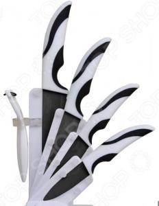 Набор керамических ножей Winner WR-7321