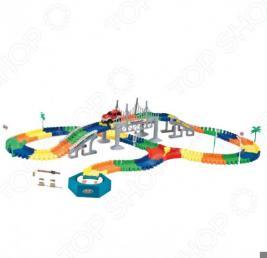 Трек гоночный 1 Toy «Большое путешествие» Т59310