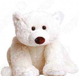 Мягкая игрушка Gulliver Белый мишка «Умка»