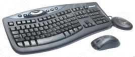Клавиатура с мышью Microsoft M7J-00012