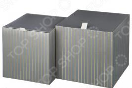 Набор коробок подарочных Lefard 37-246