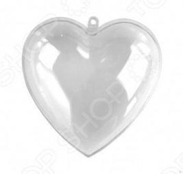 Фигурка из пластика Rayher Сердце