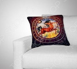 Подушка декоративная «Стрелец»