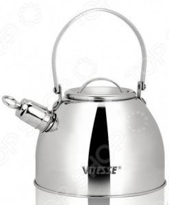 Чайник со свистком Vitesse Classiс VS-7806
