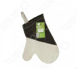 Рукавица для сауны Банные штучки «Комби»