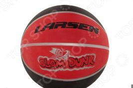 Мяч баскетбольный Larsen Slam Dunk