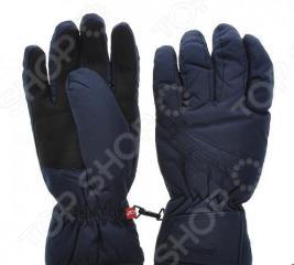 Перчатки горнолыжные Zanier 27010