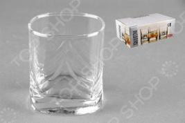 Набор стаканов Pasabahce Triumph 41610
