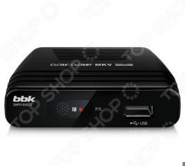 ТВ-тюнер BBK SMP016HDT2