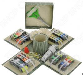 Набор швейных принадлежностей Bradex TD 0132
