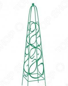 Пирамида садовая декоративная для вьющихся растений PALISAD 69126