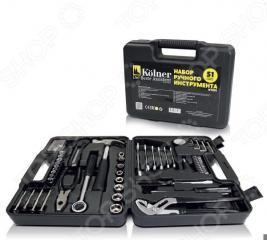 Набор ручного инструмента Kolner KTS 51