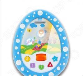 Зеркальце обучающее 1 Toy Т57071