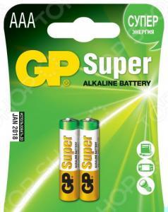 Элемент питания GP Batteries 24A-CR2